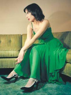 Eleni Mandell pictures