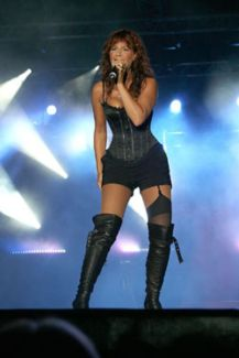 Andrea Berg pictures