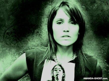 Amanda Ghost pictures