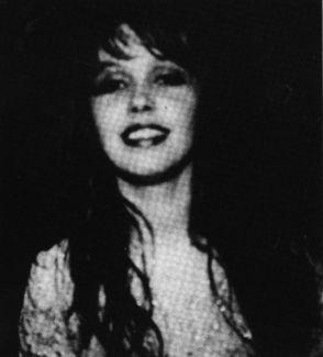 Anita Lane pictures