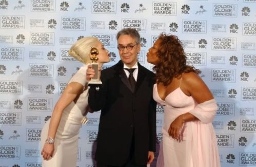 Howard Shore pictures