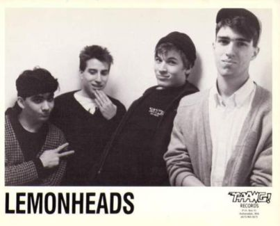 The Lemonheads pictures