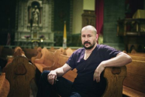 Clint Mansell pictures
