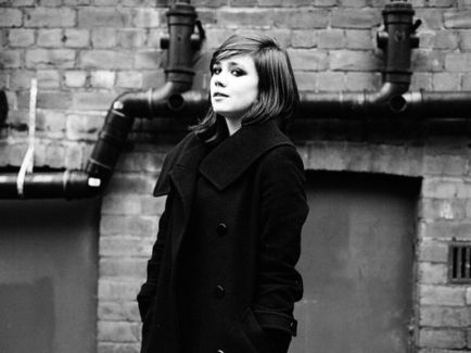 Rose Elinor Dougall pictures