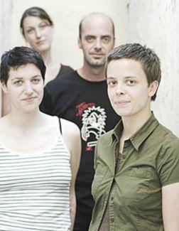 Clara Luzia pictures
