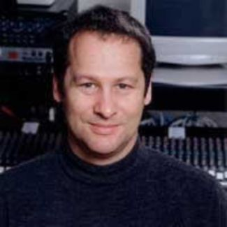 Cliff Martinez pictures