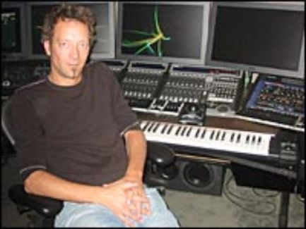 Charlie Clouser pictures