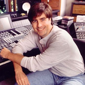 Thomas Newman pictures