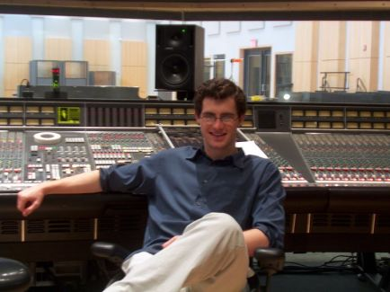 Austin Wintory pictures