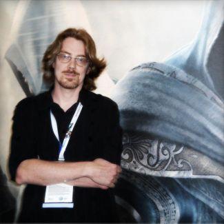 Jesper Kyd pictures