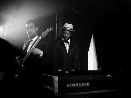 Adrian Younge pictures