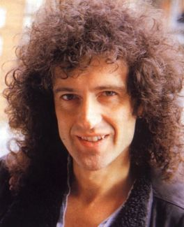Brian May pictures
