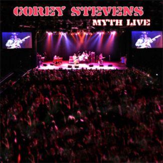 Corey Stevens pictures