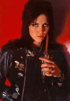 Joan Jett pictures