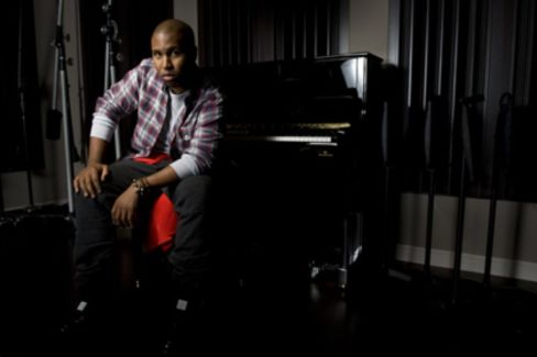 Claude Kelly pictures