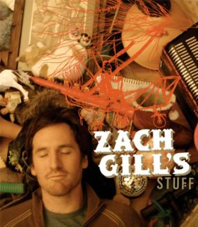 Zach Gill pictures