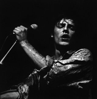 Jean Leloup pictures