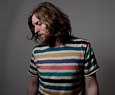 Andy Burrows pictures