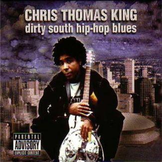 Chris Thomas King pictures