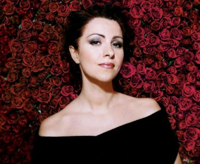 Angela Gheorghiu pictures