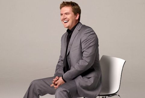 Aled Jones pictures