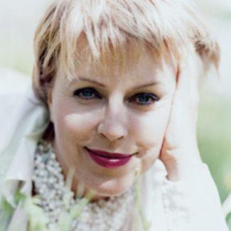 Anne Sofie von Otter pictures