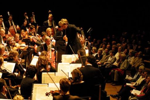 Bournemouth Symphony Orchestra pictures