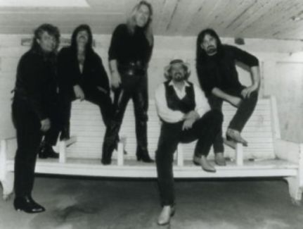 Black Oak Arkansas pictures