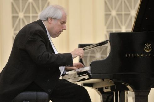 Grigory Sokolov pictures
