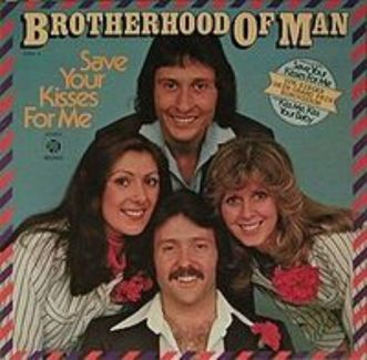 Brotherhood of Man pictures