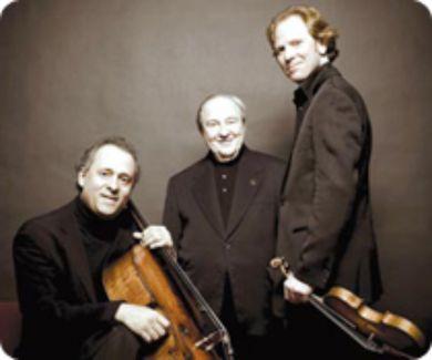 Beaux Arts Trio pictures
