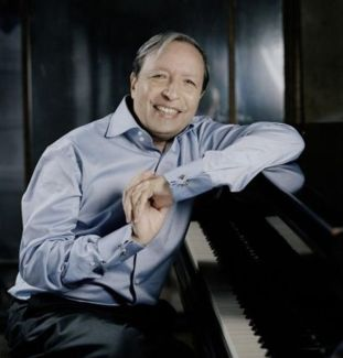 Murray Perahia pictures