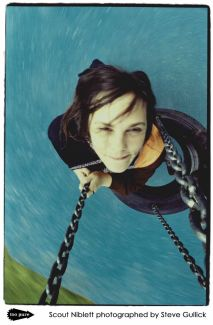 Scout Niblett pictures