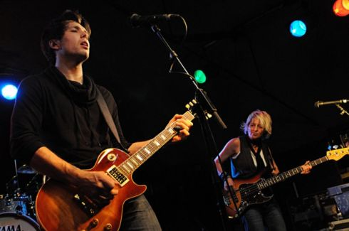 Aynsley Lister pictures