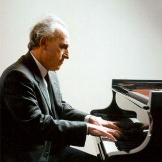 Maurizio Pollini pictures