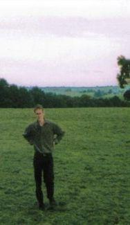 Andrew Chalk pictures