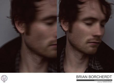 Brian Borcherdt pictures