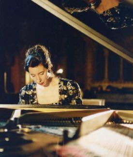 Angela Hewitt pictures