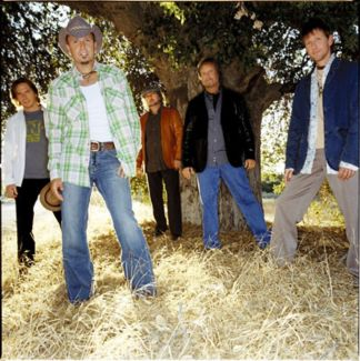 Sawyer Brown pictures