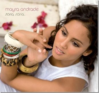 Mayra Andrade pictures