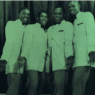 The Drifters pictures