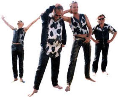 Black Ingvars pictures