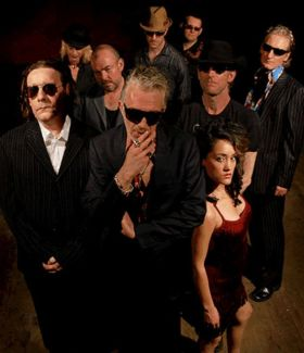 Alabama 3 pictures