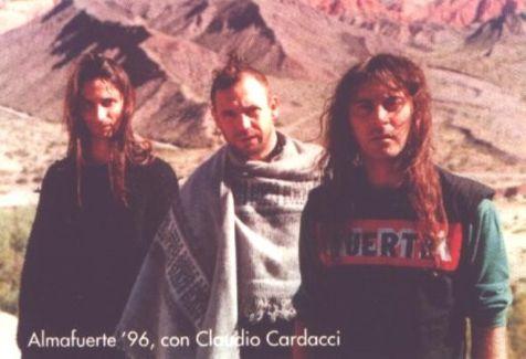 Almafuerte pictures