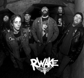 Rwake pictures