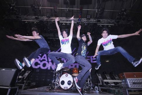Bodyslam pictures