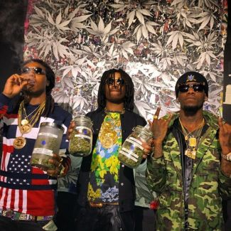 Migos pictures