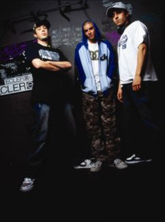 Bliss n Eso pictures