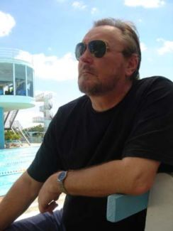 Ed Kuepper pictures