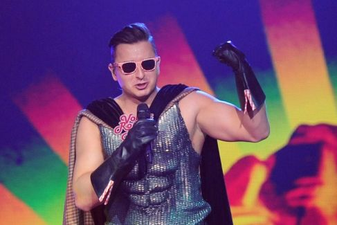 Andreas Gabalier pictures